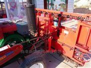 xy-210-济宁曲阜地区水稻玉米秸秆割晒机
