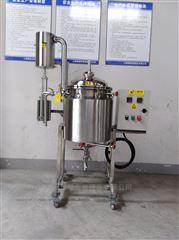 HZ-JYT精油提取机