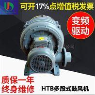 全风HTB200-1502透浦多段式鼓风机