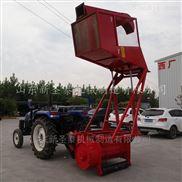 st-1300-青贮玉米秸秆回收机