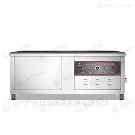 XZ-180商用超声波洗碗机 瓜果蔬菜清洗机