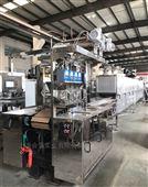 厂家直销明胶软糖生产线 凝胶软糖浇注机组生产线 夹心浇注糖设备