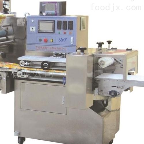 山东地区馒头包子面点专业食品包装机