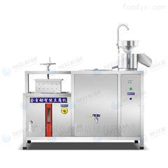 XZ-60全自动压榨多功能智能豆腐机