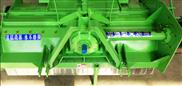 秸秆粉碎打捆机多功能打压捆机牧草收割机