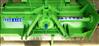 拖拉机牵引粉碎打捆机 圣隆牌压捆机