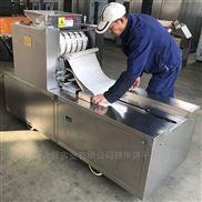 桃酥模具 辊印酥饼成型机 桃酥饼干生产线 自动桃酥摆盘机