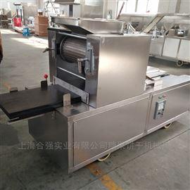 小型桃酥饼干生产设备