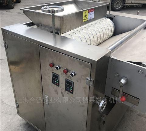 饼干机械 酥性饼干模具 全自动饼干生产线