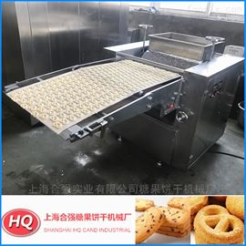 HQ-250-1200大型全自动饼干生产流水线 酥性韧性饼干