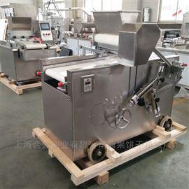 HQ-CK400出口曲奇糕点机械 多款式曲奇机 单色饼干机