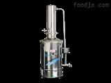 不锈钢电热蒸馏水器(自控)