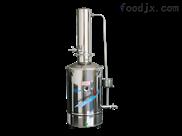 不銹鋼電熱蒸餾水器(自控)