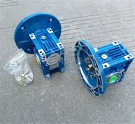 NRV075三凯NRV蜗轮蜗杆减速机