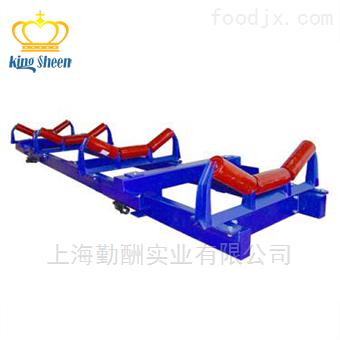 上海高精度皮带秤厂家批发价格