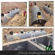 私人养猪场污水处理设备新工艺