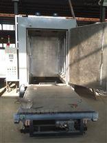平板式台车烘箱