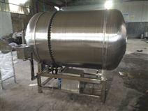 BL-800型燕麦滚筒拌料机 五谷杂粮搅拌桶