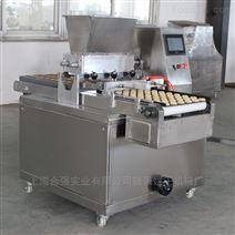 燕麦曲奇饼干加工机械