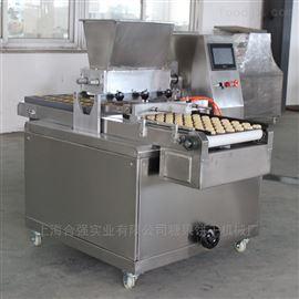 HQ-CK400燕麦曲奇饼干加工机械