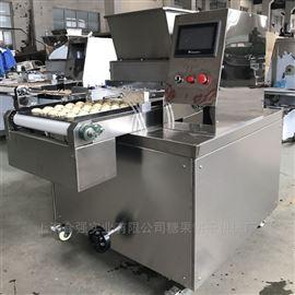 HQ-CK400/600多功能曲奇饼干成型机