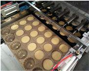 芝麻餅注糊成型機 多功能蛋糕機器
