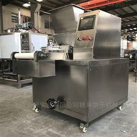 HQ-400/600双色曲奇蛋糕机