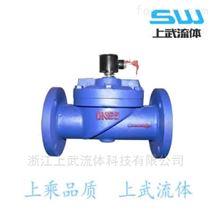 ZCS系列水用电磁阀
