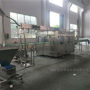口服液灌装机生产线