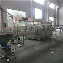 全自動液體灌裝機 口服液灌裝生產線