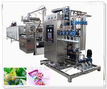 HQ-150~600硬糖生产线