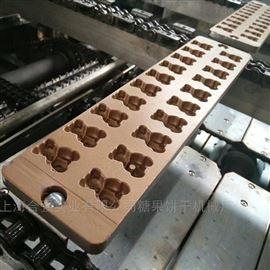 HQ-150~600糖果浇注机 硬糖软糖浇注生产线