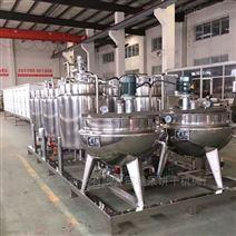 多功能软糖加工机器 上海软糖硬糖生产线