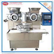 月饼生产流水线 月饼机设备 月饼旋转炉