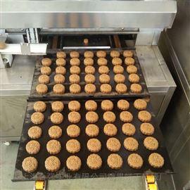 HQ-YB200月饼排盘机 月饼生产线