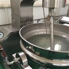 MK-2-200小型电加热夹层锅生产厂家