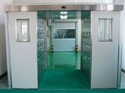正康供应风淋室 不锈钢自动门风淋通道