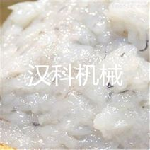 火锅虾滑加工生产线