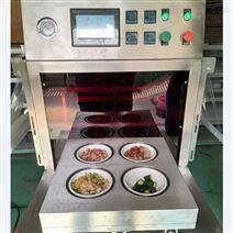 梅菜扣肉碗气调包装机专用