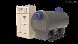 CWDR0.6-85/65冷凝无压间接加热热水锅炉