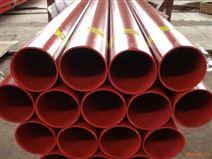 供水用涂塑复合钢管厂家