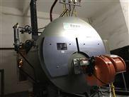 WNS1.5-1.0-Y/Q1.5噸臥式蒸汽鍋爐