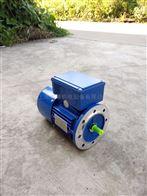 供应台州BMD8034紫光刹车电机