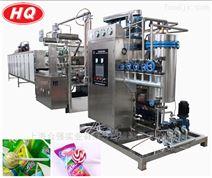 喷花糖果加工机械 水果硬糖软糖成套生产线