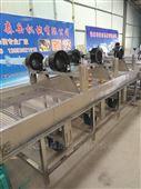 果蔬清洗高壓強流風干機廠家直銷質量保證