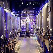 啤酒設備廠家生物發酵裝備