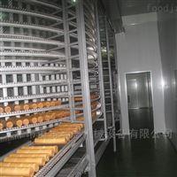 香菇、水饺、水产品螺旋冷却塔