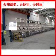 火腿微波干燥灭菌设备厂家