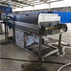 4200乳山牡蛎清洗机 全自动海蛎子清洗设备
