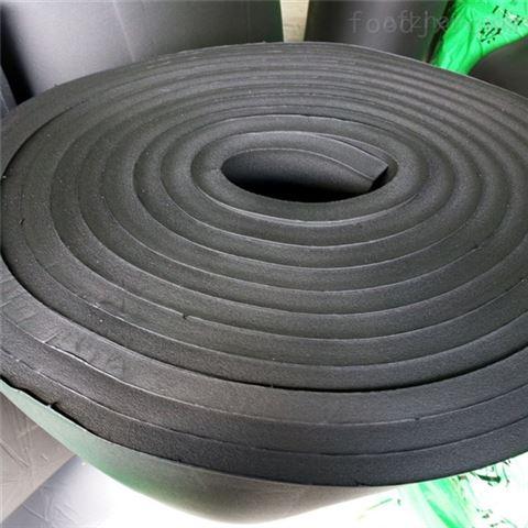 南京市绝热橡塑保温板包检测
